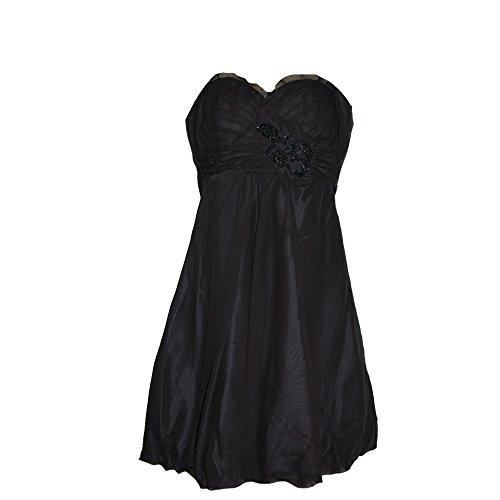 Festkleid Abendkleid schwarz amp; Schwarz JuJu Kleid Christine ATvcx