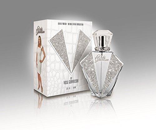 V By Vicki Gunvalson New!!! Eau De Perfume Spray for Women 3.3 Fluid Ounce 100 Ml.