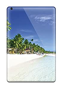 Tara Mooney Popovich's Shop Lovers Gifts durable Protection Case Cover For Ipad Mini 2(boracay Philippines) 9804427J94986057