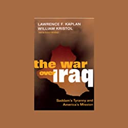 The War Over Iraq