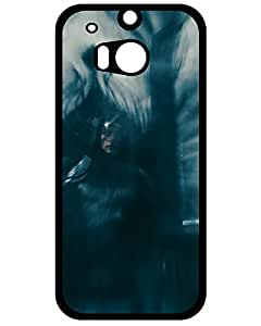 Christmas Gifts 7309620ZB257153010M8 Discount New Middle-earth: Shadow Of Mordor Shadow of mordor Skin Case Cover Shatterproof Case For Htc One M8 April F. Hedgehog's Shop