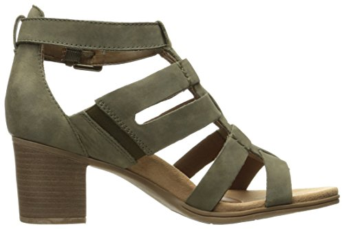 Women Sandal ROCKPORT Hattie Green Gladiator U6dT7xw