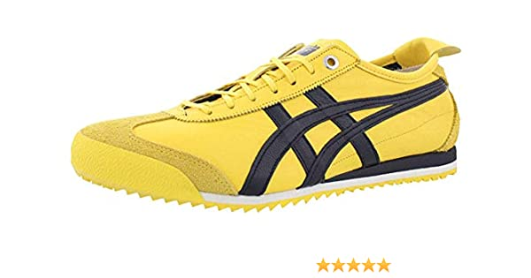 onitsuka tiger mexico 66 yellow zoom 600