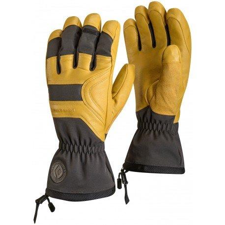 Black Diamond Patrol Glove - Natural 2X-Large