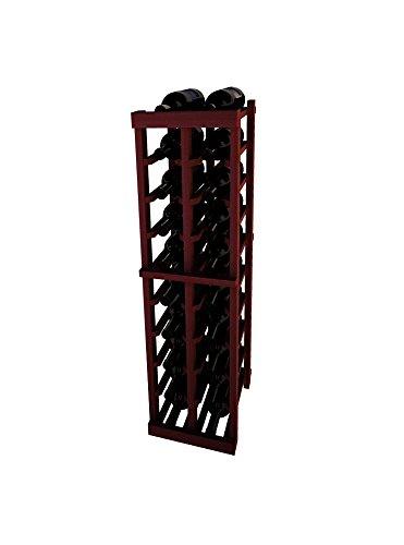 3 Series Vintner - Vintner Series Wine Rack - 2 Column - 3 Ft - Pine Classic Pine Stain