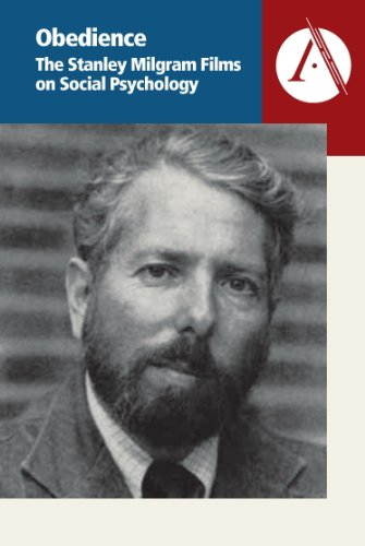 The Stanley Milgram Films on Social Psychology: Obedience - Educational Version with PPR by