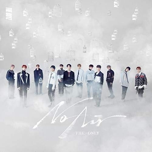 CD : The Boyz - 3rd Mini Album: The Only (With Booklet, Photos, Asia - Import)