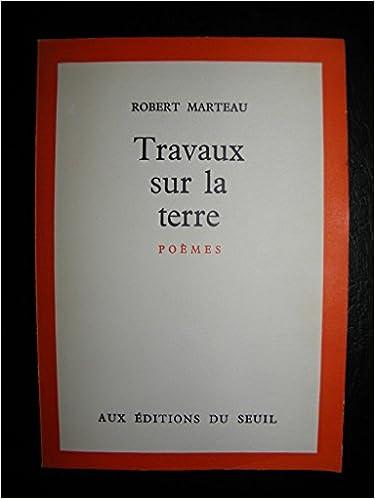 Lire un Travaux sur la terre. poèmes. pdf, epub ebook
