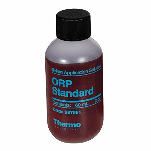 Thermo Orion ORP Standards 5x 60ml, 420MV, relativ zu EH–967961