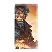Pretty SKLtQOW2506cncJT Galaxy Note 3 Case Cover/ Fable Video Game Other Series High Quality Case