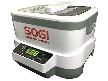 Vasca Da Bagno Con Ultrasuoni : Lavatrice a ultrasuoni con cestello removibile vasca lava pezzi sogi