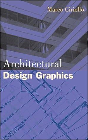 Architectural Design Graphics 1st Edition