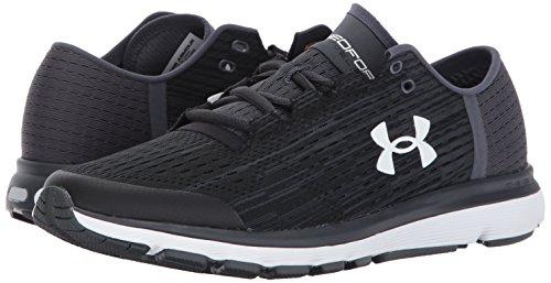 Pour Chaussures Noir Armour D'entranement noir Ua Hommes 001 Velociti Under Speedform Gr 0Anpwp4x