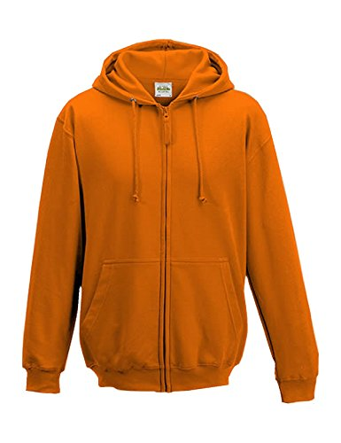 We Foncé À Longues Manches Sweat Is Do Homme Orange Capuche shirt All OS1dwO