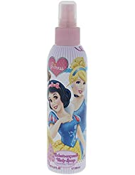 Disney Body Spray for Kids, Princess, 6.8 Ounce