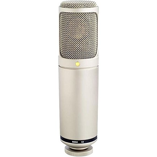 Rode K2 Tube Vocal Microphone product image