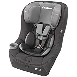 Maxi-Cosi Pria 70 Convertible Car Seat, Total Black
