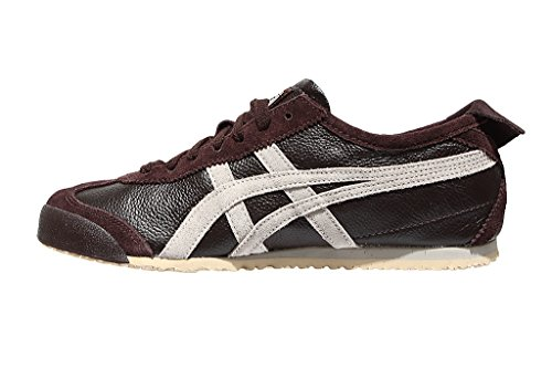 Vin Grey feather Coffee Mexico Feather Onitsuka 2912 D2j4l Tiger 66 Coffee Grey q8wxYtU