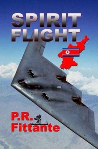 book cover of Spirit Flight