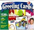 Cosmi Print Perfect Greeting Cards