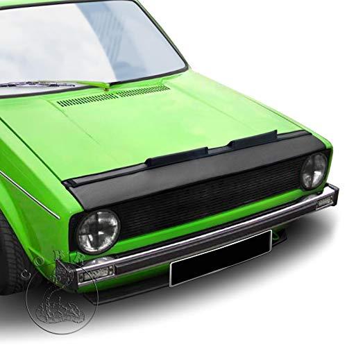 Cobra Auto Accessories Car Bonnet Mask Hood Bra Fits VW Volkswagen Golf MK1 I GTI 1977 78 79 80 81 1982
