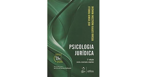 Psicologia Juridica Fiorelli Mangini Pdf