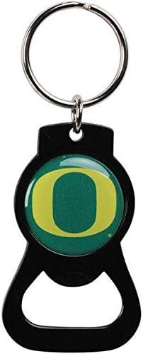 Multicolor aminco NCAA Alabama CCP-BK-702-11-BK Bottle Opener Key Ring One Size