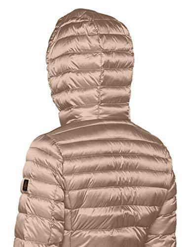Donna Idromele Giacca Bianco Piccolo Refrigiwear A00160 mastice p5wqgUw