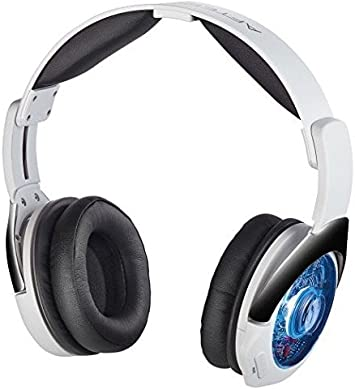 PDP - Afterglow FENER Wireless Headset White PS4 (PS3/PC/MOBILE) : Playstation 4 , ML: Amazon.es: Electrónica