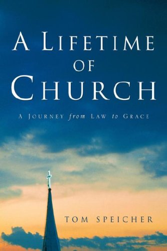 Download A Lifetime of Church ebook