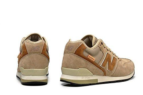 New Balance 996 Mid leather art MRH996AD Size: US 12 EUR 46.5