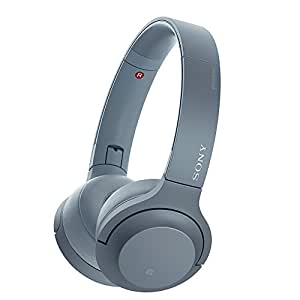 SONY wireless headphones h.ear on 2 Mini Wireless WH-H800 L(Japan Domestic genuine products)