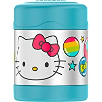 Frasco para alimentos Thermos Funtainer de 10 onzas, Hello Kitty