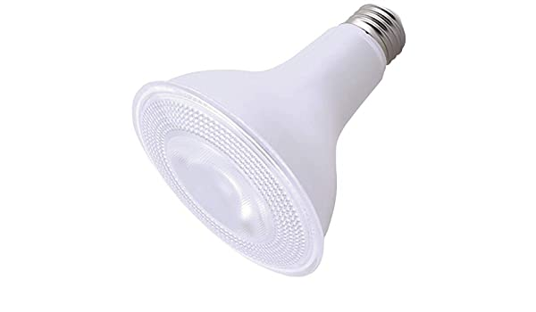 LED11WPAR30//FL//827-DIM-G8 PAR30LN Long Neck Flood LED Light Bulb Eiko 09993