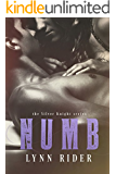 Numb (Silver Knight Book 1)