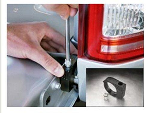tailgate lock f150 - 9