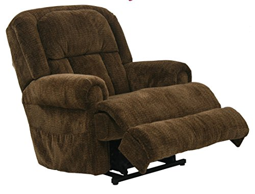 4847-29 (Earth) Catnapper Burns Power Lift Recliner Chair.-Rated for 400 lbs. 76