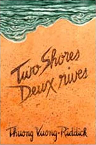 Two Shores Deux rives