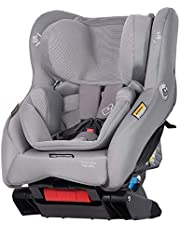 Maxi Cosi Vela SLIM Convertible Car Seat with ISOFIX, Grey