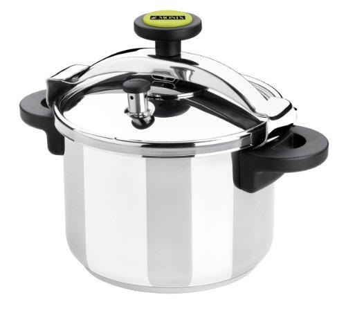 pressure cooker 8 liter - 9