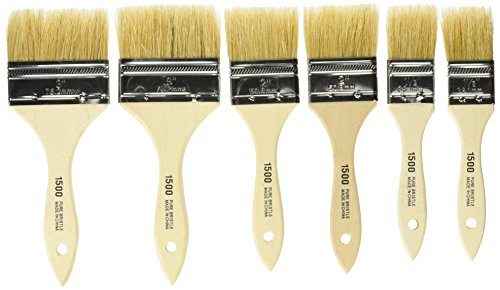 Linzer 1506 Chip Brush Piece product image