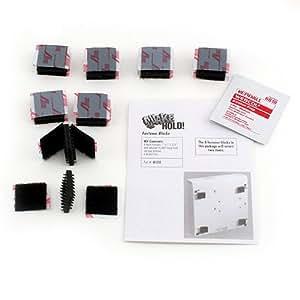 Quakehold! 4170 Fastener Blocks