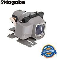 Mogobe SP-LAMP-043 Compatible Projector Lamp with Housing for INFOCUS IN1100 IN1102 IN1110 IN1110A IN1112 IN1112A M20 M22 Projector