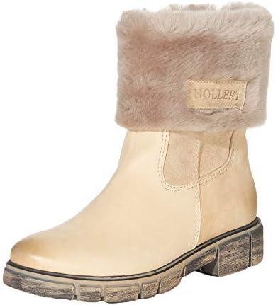 Hollert Peau de Mouton Bottines HT 300 Chaussures d'hiver