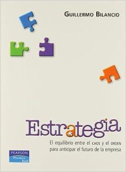 Estrategia (Spanish Edition)