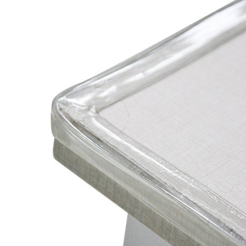 - Transparent Baby Bumper Strip Baby Safety Corner Protector Table Edge Corner Cushion Strip (2m)