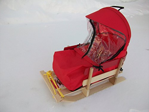 Eurosled Nick Baby Bunting Shield