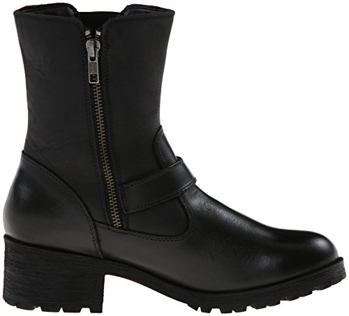 Boot Black Eastland Women's Chukka Belmont twxqvzS