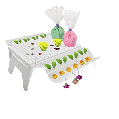 Anyana Cake Decorating Sugarcraft Fondant Detachable Gum Pas