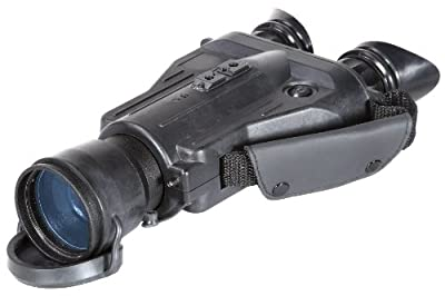 Armasight Discovery3x-ID Gen 2+ Night Vision Binocular Improved Definition w/3x Magnification by Armasight :: Night Vision :: Night Vision Online :: Infrared Night Vision :: Night Vision Goggles :: Night Vision Scope